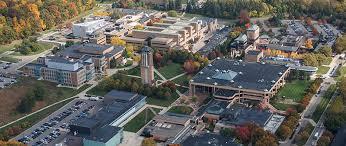umich-campus